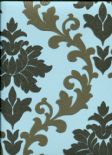 Buttermere Wallpaper IWB00546 By Smith & Fellows For Portfolio
